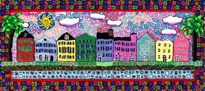 5c3468b799a Rainbow Row 7 – Sam Long s Art – Charleston